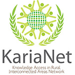 Knowledge Access in Rural Interconnected Areas Network